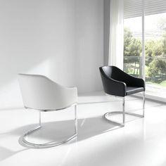 Cadeiras modernas Modern chairs www.intense-mobiliario.com  AMIR