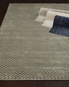 Patillo Rug by Exquisite Rugs at Neiman Marcus.