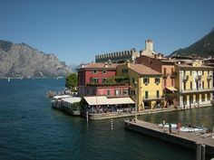 Wonderful Charming little towns in Italy Check more at http://oddstuffmagazine.com/charming-little-towns-in-italy.html