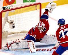 Carey Price, Montreal Canadiens Goalie Gear, Goalie Mask, Hockey Goalie, Hockey Players, Montreal Canadiens, Ice Hockey Teams, Of Montreal, Vancouver Canucks, Nfl Fans