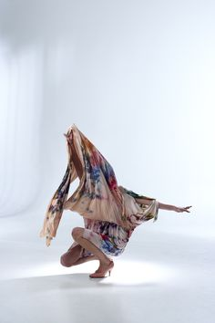 Awareness & Consciousness / COLLECTIONS / FALLING DOWN S/S 2011