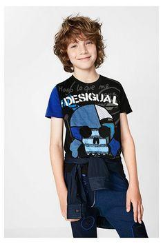 Camiseta Adria 17WBTK11_5000_B