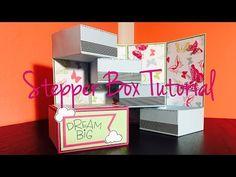 8x Diy Kerstdecoratie : Die besten bilder von verpackungen boxes treat holder diy