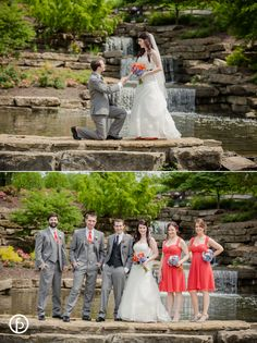 Loch Lloyd Wedding   freelandphotography.com