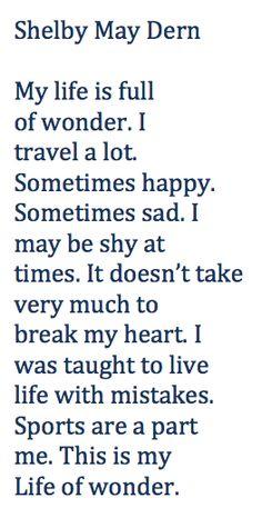 Rhythm Poems – No Rhymes Required as seen on Middle School Maestros  www.middleschoolmaestros.com