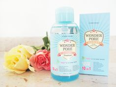 WONDER PORE FRESHNER   ☁ 250ml RM72 ☁ 500ml RM88 (free daily cotton pad 50 sheets)   #kabilahawanbiru #naturalbeautykshop #etudehouse #wonderpore #wonderporefreshner10in1 #freshner #sayajual #kbeauty #beautyproduct #koreanskincare #korean #skincare #cosmetic #koreancosmeticmalaysia #etudehousemalaysia #etudehouseoriginal #beauty #koreanbeauty
