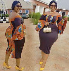 Latest Ovation Ankara Styles: 55 dazzling and stylish Ankara designs for Plus size Ladies African Maxi Dresses, African Fashion Ankara, Latest African Fashion Dresses, African Dresses For Women, African Print Fashion, Africa Fashion, African Attire, African Wear, African Lace