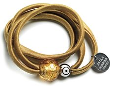 "Antica Murrina, Cosmology ""Sun"" bracelet"