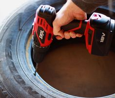 DIY Fitness Equipment (Tire Drag, Plyometric Box, etc.) #tires #recycle #repurpose Pin it to save it!