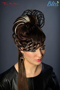 hair design photo by Photo Studio Hair Photography, Photography Ideas, Hair Designs, Photo Studio, Bliss, Hair Beauty, Dreadlocks, Hair Styles, Hair Models