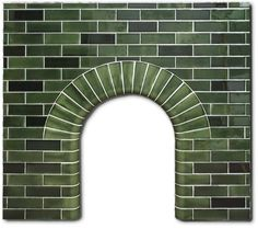 tiled arches - Google Search
