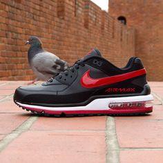 Nike Air Max Ltd II