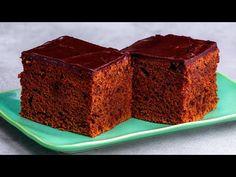 TÖKÉLETES Brownie amely elsőre sikerül!| Cookrate - Magyarország - YouTube Brownies, Kakao, Banana Bread, Food, Deserts, Recipe, Kitchens, Dessert Ideas, Cake Brownies