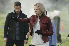Photos: Once Upon a Time Heads into the Underworld for Its 100th Episode