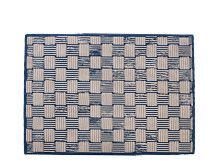 Reeds Rug 160 x Malba Blue Rug Making, Home Accessories, Rugs, Blue, Brighton, Design, Living Room, Bedroom, Home Decor