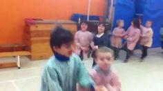 P5A - La dansa dels amics