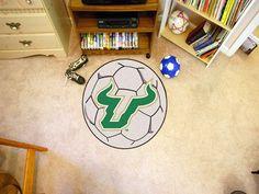 University of South Florida Soccer Ball
