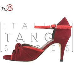 another beautiful variation of the Daisy model suggested by an our customer http://www.italiantangoshoes.com/shop/en/women/256-la-rosa-del-tango.html