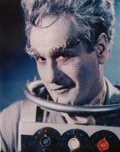 Eli Wallach as the third incarnation of Mr. Freeze in 1966's Batman series, taking on the role after George Sanders and Otto Preminger