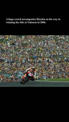 Kentucky Kidd! 2006 MotoGP World Champ! Motogp, Ducati, Champs, Valencia, Kentucky, World, The World