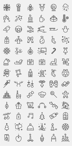 christmas-icon-set-free-full