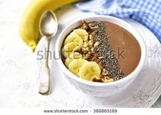Smoothie Stock Photos, Images, & Pictures   Shutterstock