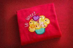 Hearts Love Applique Machine Embroidery Designs   Designs by JuJu