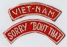 Image result for rare vietnam patches