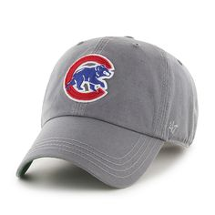 Chicago Cubs Dugan Clean Up Adjustable Cap    #ChicagoCubs  #Cubs  #MLB  #EverybodyIn