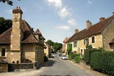 De mooiste dorpjes in Frankrijk