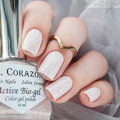 El Corazon Active Bio-gel 423/1021 Autumn Dreams