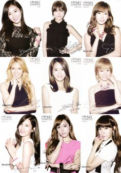 Girls Generation love them ^_^ Snsd, Yoona, Sooyoung, Kpop Girl Groups, Korean Girl Groups, Kpop Girls, Girls Generation, Korean Celebrities, Celebs