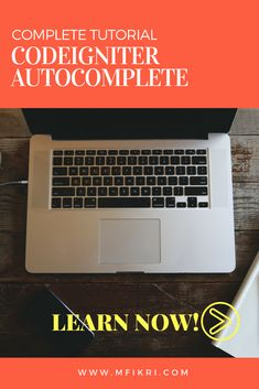 Here's a complete tutorial how to create autocomplete with codeigniter and jquery UI step by step that you can learn today. [Included Source Code].