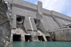 Hydroelectric Power, Water Delivery, New Zealand, Halo, Tourism, Solar, Engineering, Environment, Industrial