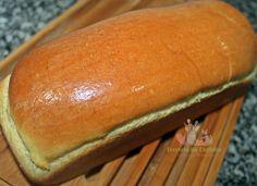 Receita de um delicioso Pão sovado igaul de padaria feito na maquina de fazer pão.