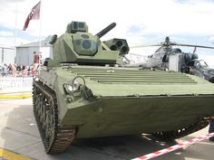 Soviet Union (1965) Infantry Fighting Vehicle - 20.000+ built The IFV that started it all