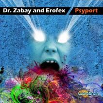 """Erofex and Dr. Zabay - Psyport - Warp Brain Records 2012    01 - Erofex - The Myth  02 - Dr. Zabay - Red Alert  03 - Erofex - Destiny  04 - Dr. Zabay - Wierdy Wierd    Dr. Zabay and Erofex are combining forces to release this Up Tempo Psy Trance masterpiece, the dancefloor should be on fire after the exposure to """"Psyport"""". Handle with care. Enjoy the trip.    Get it from Beatport: http://www.beatport.com/release/psyport/897224"""