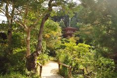 Jyoururi Temple