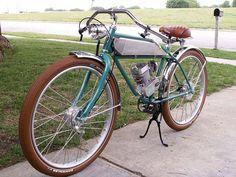 Worksman Cruiser Customized by yanks9596, via Flickr