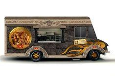 Dog-Focused Food Trucks : Fido To Go