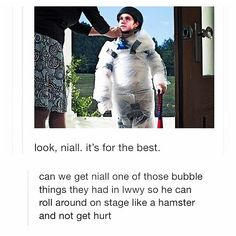 #feelbetterniall ok guys this must have happened last night or else I would have heard about Niall getting hurt. So what exactly happened???