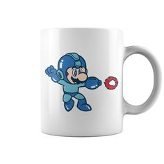 MARIO MUG, Order HERE ==> https://www.sunfrog.com/Gamer/117869002-526102335.html?89699, Please tag & share with your friends who would love it , #jeepsafari #xmasgifts #superbowl