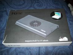 Home Netbook Cooling Pad