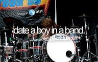 Not going to happen unless Jonathan joins a band, but a girl can dream:)