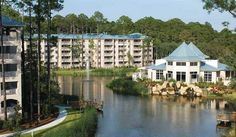 Marriott's SurfWatch Located on the popular shores of Hilton Head Island, Marriott's SurfWatch is a masterpiece of seaside style along South Carolina's East Coast.    Capturing the essence of the surrounding nature,... #Hotel  #Travel #Backpackers #Accommodation #Budget