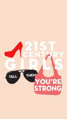 21st Century Girls ~BTS
