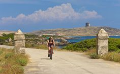 Tips for Traveling by Bike | Travel + Leisure
