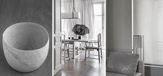 simplicity love: Apartment Victor Hugo, Paris | Guillaume Alan