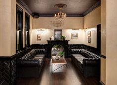 The Print Room bar launches at The Intersection in Sydney's Paddington - Vogue Living