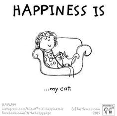 awww...kitty lovin'...